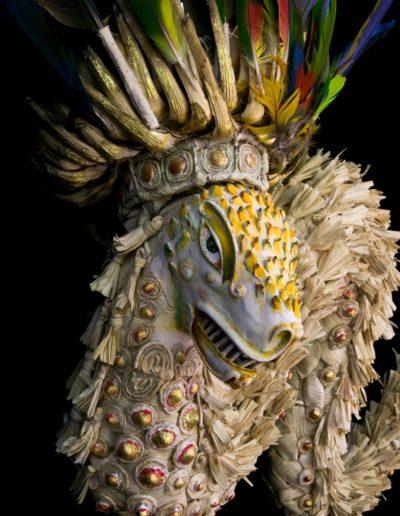 Quetzalcoatl - Armando Adrian Lopez