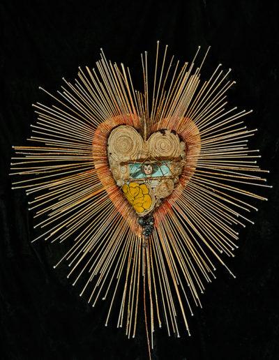 Sagrado Corazon - Armando Adrian Lopez