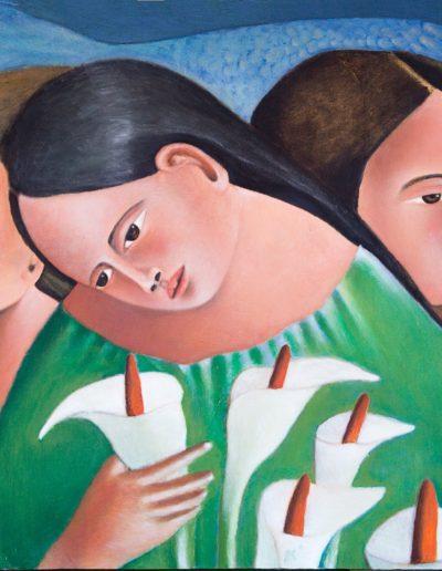 Sirenas - Adrian Armando Lopez