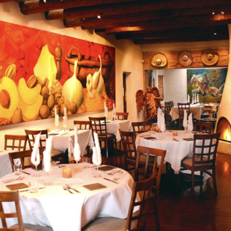 sazon santa fe restaurant