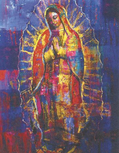 Y Soy La Siempre Virgin Maria