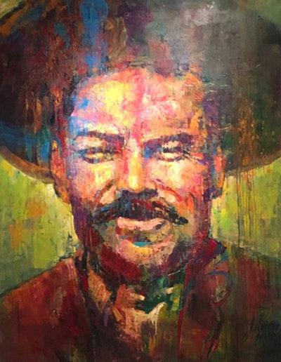 Pancho, un Espiritu Libre