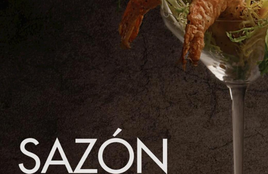 Sazón Doesn't Miss A Step